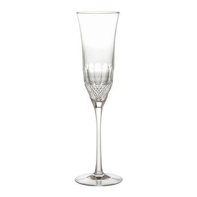Colleen Essence 8 oz. Champagne Flute Glass