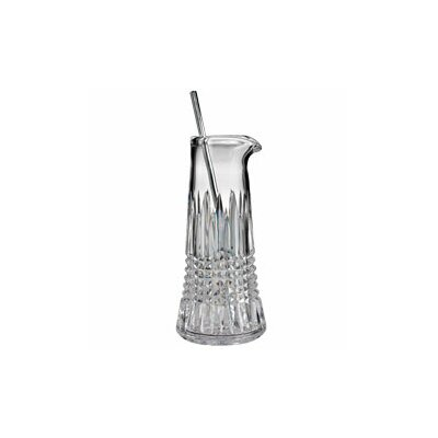 Waterford Lismore Diamond Martini Pitcher