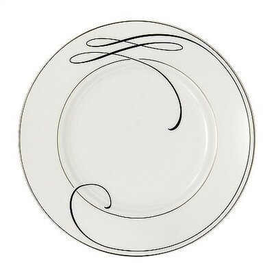 "Waterford Ballet Ribbon 6"" Bread and Butter Plate"