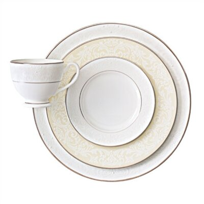 Waterford Baron's Court Dinnerware Set