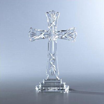 Waterford Crystal Cross amp Reviews Wayfair