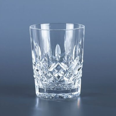 Lismore 12 oz Double Old Fashioned Glass