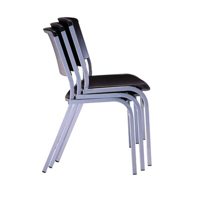 Lifetime Stacking Chair (Set of 14)