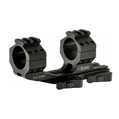 "Burris Optics AR Tactical AR-PEPR QD Scope Mount 1"" with Picatinny Tops"