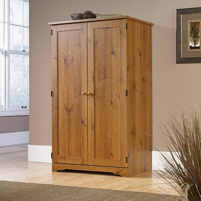 Sauder Sugar Creek Armoire