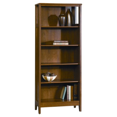 "Sauder August Hill 71.88"" Bookcase"