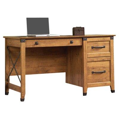 Sauder Registry Row Computer Desk