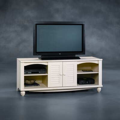 "Sauder Harbor View 63"" TV Stand"