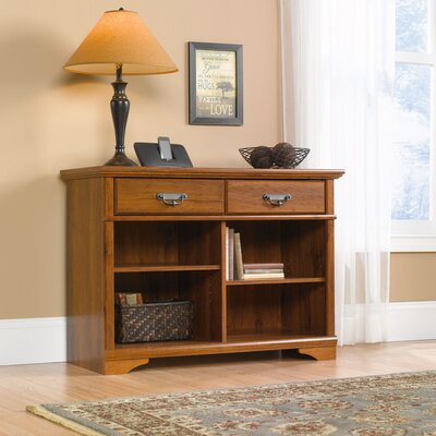 Sauder Harvest Mill Console Table