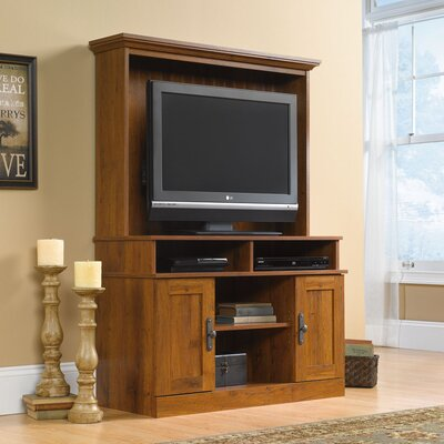 Harvest Mill Entertainment Center
