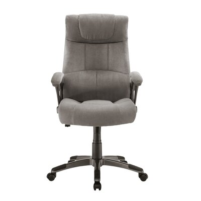 Deluxe Fabric Executive Chair