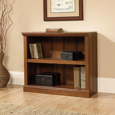 Sauder Storage Bookcase