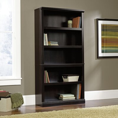 "Sauder Miscellaneous Office 69.76"" Bookcase"