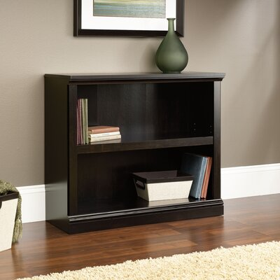Sauder 2- Shelf Bookcase