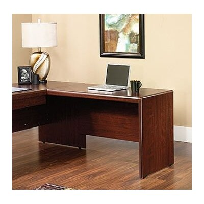 Sauder Cornerst1 Executive Desk Return