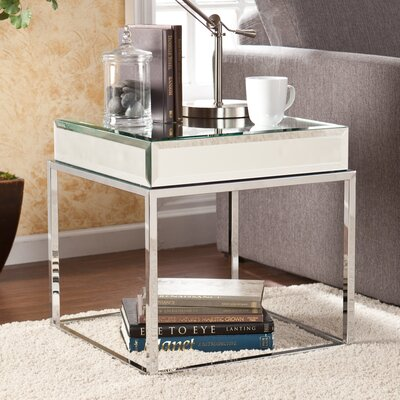Wildon Home ® Kyla End Table