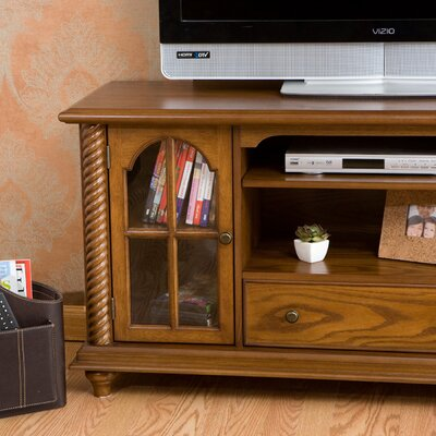 "Wildon Home ® Hunt Media 48"" TV Stand"