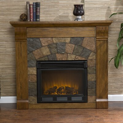Wildon Home ® Blake Electric Fireplace