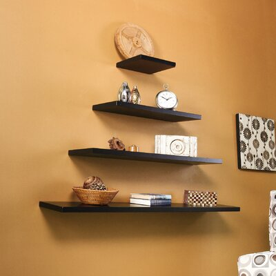Wildon Home ® Gayle Floating Shelf