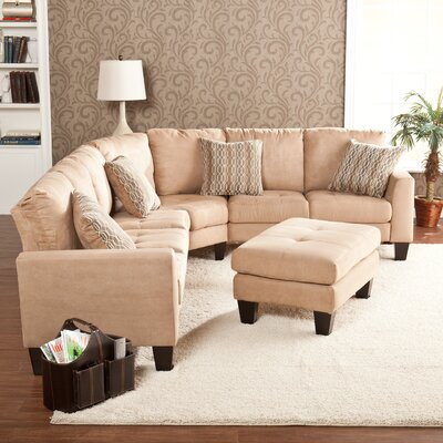 Wildon Home ® Anderson Sectional