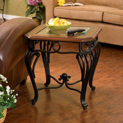 Wildon Home ® Troy End Table