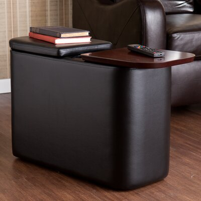 Wildon Home ® Murphy Entertainment Coffee Table