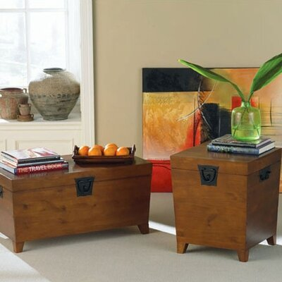 Wildon Home ® Pyramid Coffee Table Set