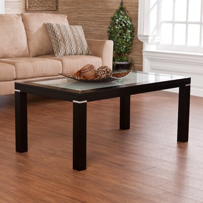 Wildon Home ® Barberton Coffee Table Set