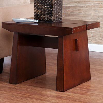Wildon Home ® Aspen End Table