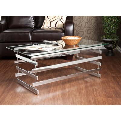 Wildon Home ® Hexton Coffee Table
