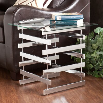 Wildon Home ® Hexton End Table