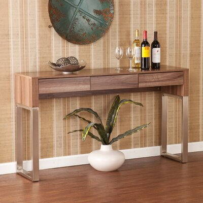 Unique Storage Console Tables | Wayfair