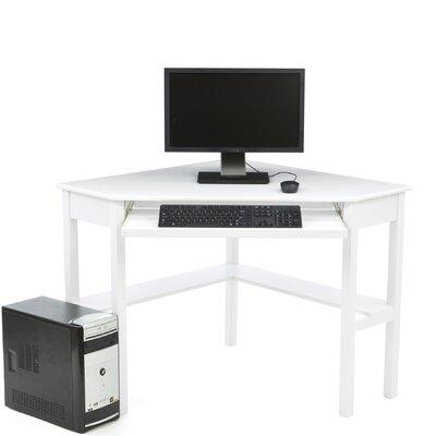 "Wildon Home ® Watson 42"" W Corner Desk"