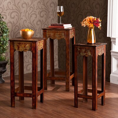 Leandres 3 Piece Nesting Tables