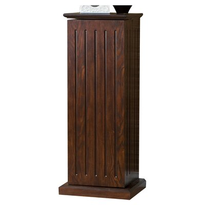 Wildon Home ® Sager Storage Pedestal Multimedia Cabinet
