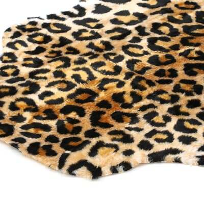 Walk On Me Animal Leopard Rug