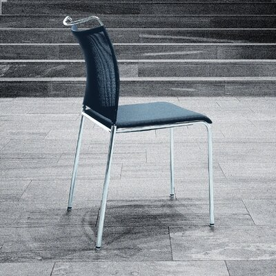 Dietiker Switzerland Satu Armless Chair