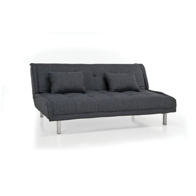 Wildon Home ® Jean Futon and Mattress