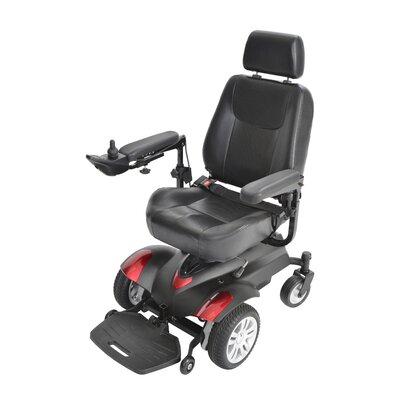 Titan Front Wheel Power Wheelchair