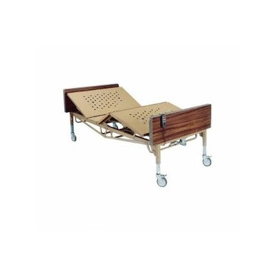 Drive Medical Heavy Duty Bariatric Hospital Bed