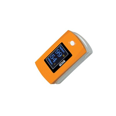 Drive Medical Med-Ox Fingertip Pulse Oximeter
