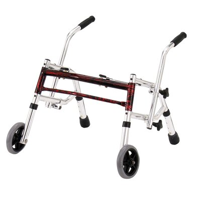 Wenzelite Pediatric Glider Walker with Optional Accessories