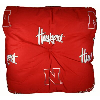 College Covers NCAA Floor Pillow