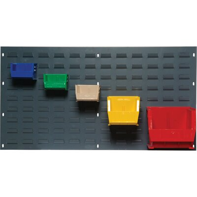 Quantum Storage Bench Racks