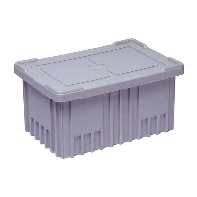 "Quantum Storage Dividable Grid Storage Container Cover (10 7/8"")"