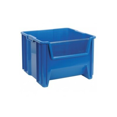 Quantum Storage Large Heavy Duty Giant Stack Bin Window