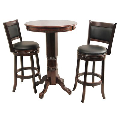 Boraam Industries Inc Augusta Pub Table