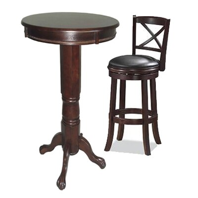 Georgia Pub Table Set