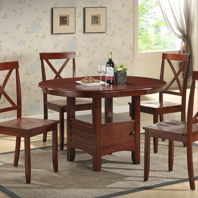 Boraam Industries Inc Madison Dining Table