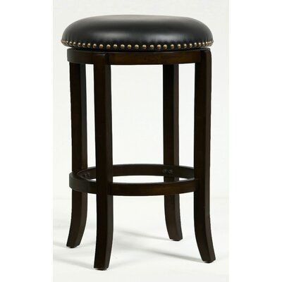 Boraam Industries Inc Cordova 24&quot; Backless Counter Stool